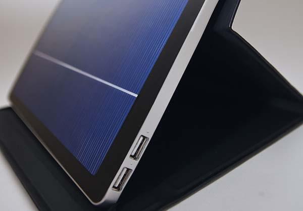 solartab design
