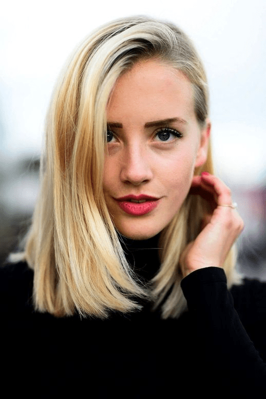 Short Length with Blunt Ends