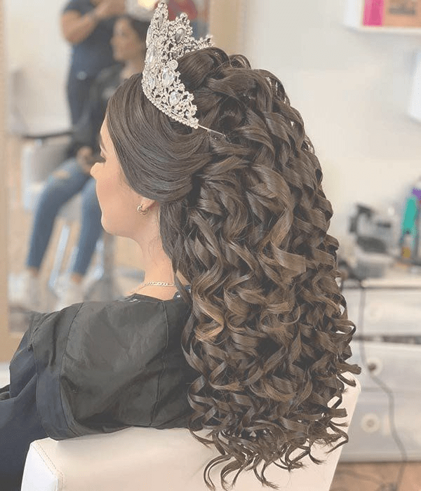 Spring Curls