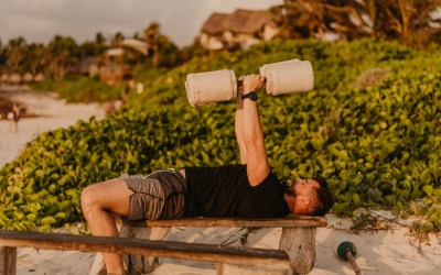 The Most Efficient Workout for Adventure Athletes