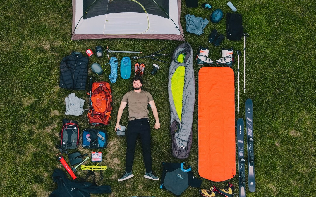 The Ultimate Packing List for Travel Photographers