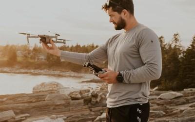 19 Killer Drone Shots for Stunning Videos