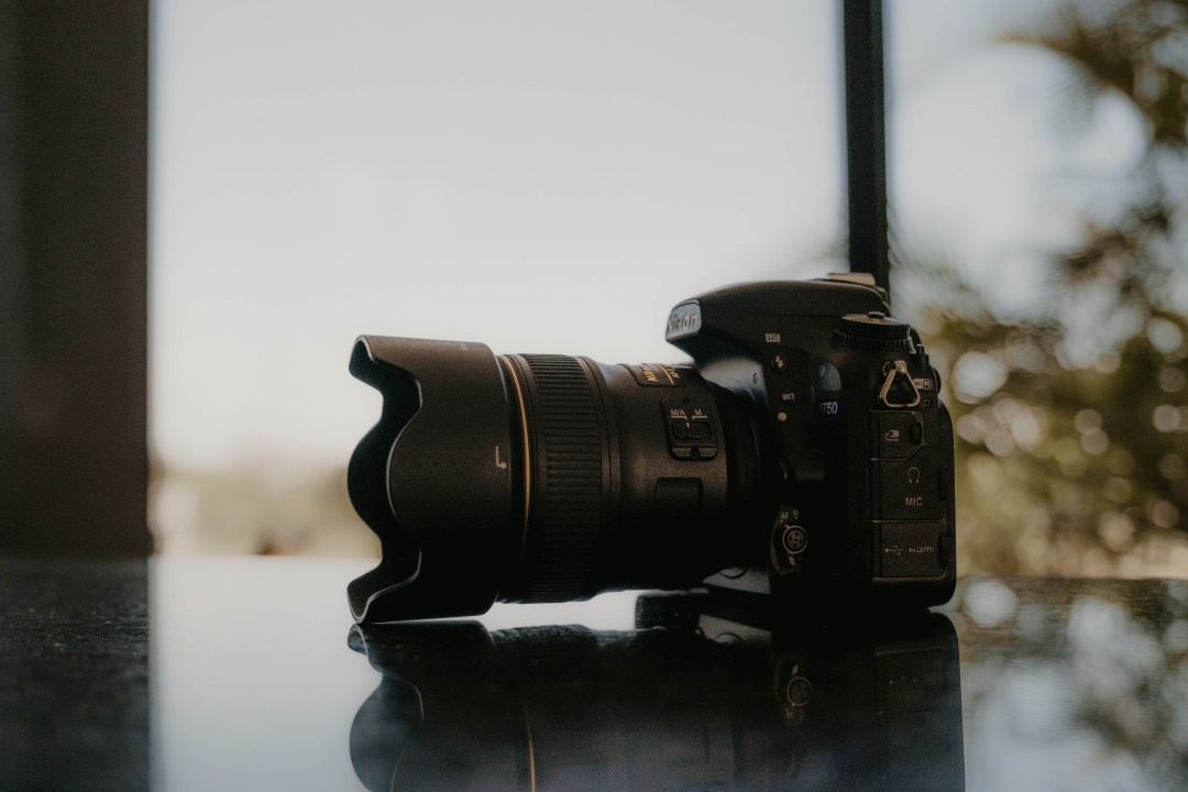 Adventure photography tips include to re-invest in your photography skills.