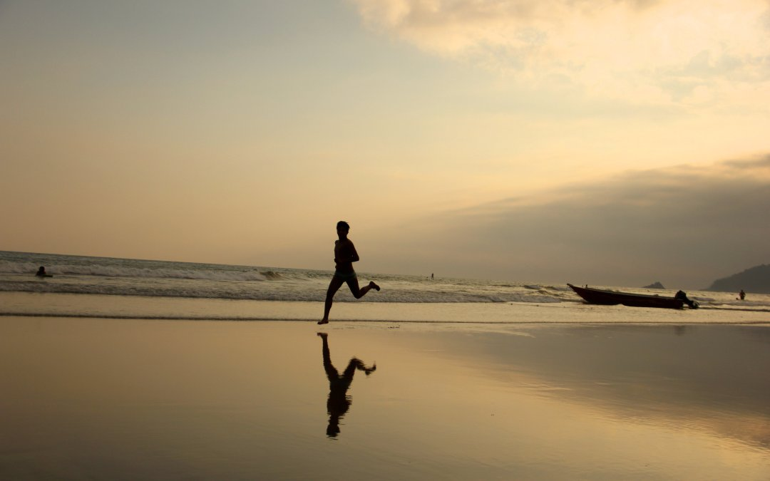 How to Improve Your Endurance for Adventure Quickly