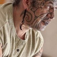 Romi Romi: Maori Bodywork With Anaru Paine