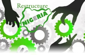 SELLING AN ENTREPRENEURIAL VIEW OF NIGERIA
