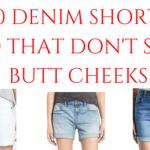 boyfriend shorts, age appropriate shorts, shorts under $50