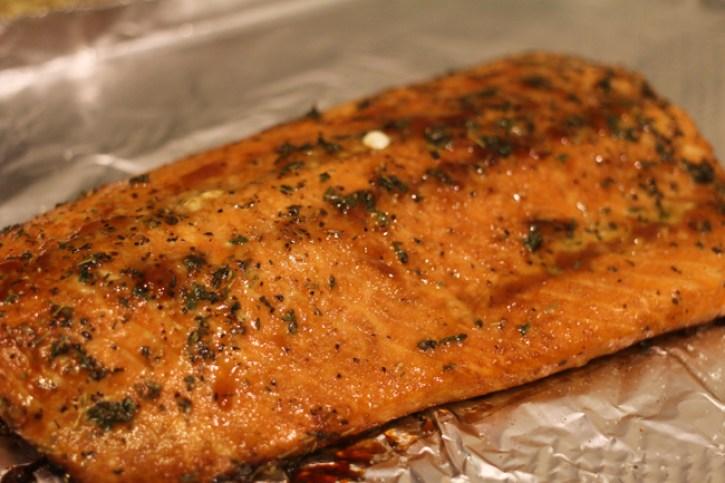 Heather's Grilled Salmon recipe, pinterest recipes, salmon recipe