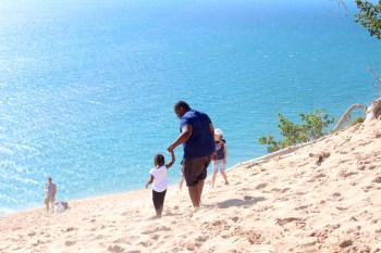 traverse city michigan, pure michigan, travel diaries, best family vacation, best family road trip, road trip adventures, detroit to traverse city michigan, Bayshore Resort Hotel Traverse City, 2017 GMC ACADIA, big three auto company, road trip vehicle, family suv, best family vacation destinations, dallas blogger, Pierce Stocking Drive, Sleeping Bear Dunes, pure north