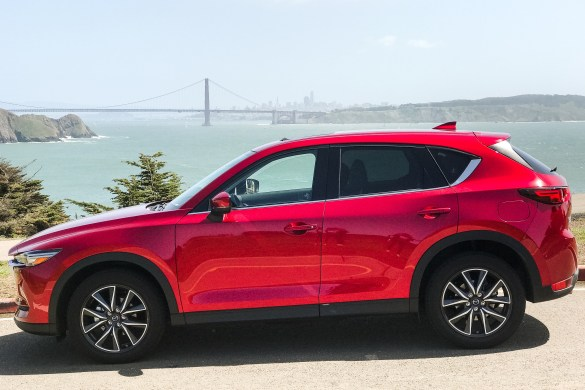 mazda cx-5 grand touring trunk space, mazda cx-5, san francisco family vacation, mazda suv, travel diaries, 2018 mazda cx-5 , san francisco