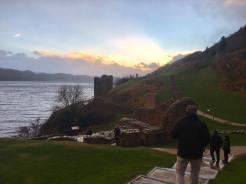 Loch Ness and Ur