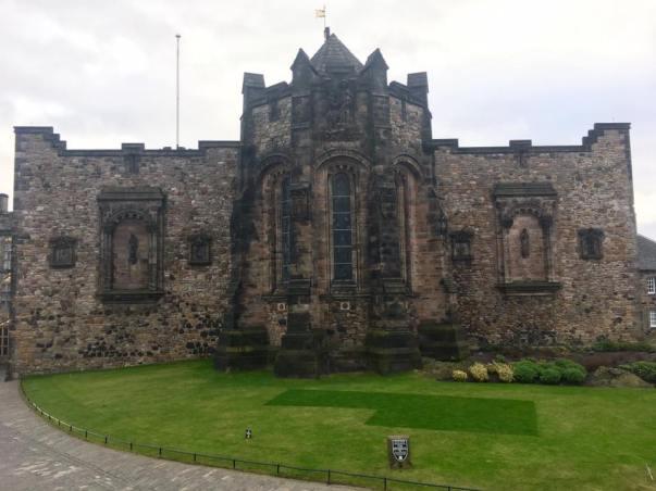 War Memorial, Edinburgh