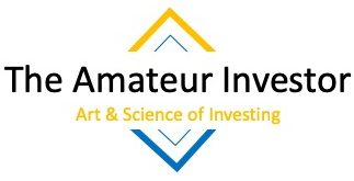 The Amateur Investor