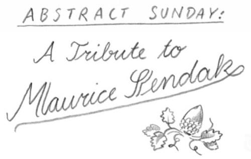 Maurice Sendak
