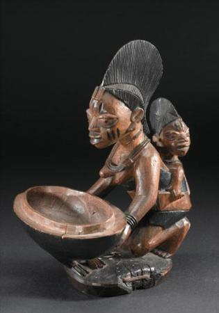olorun the yoruben god The question asked is prompt because of the reactions of christian adherents each time when the christian-yoruba people in particular and nigerian in general are asked which 'god' they are preaching invariably, one gets the answer olorun i shall in this briefing to concisely present to all and.