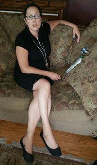 Stephanie Packer 2