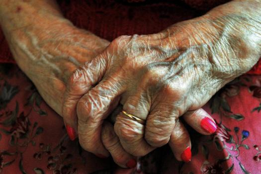 Greater control: Compassion in Dying said too few people are planning for how they want to be treated at the end of their lives
