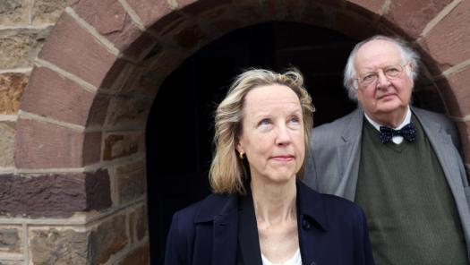 Anne Case and her husband Angus Deaton, both Princeton University economists, published a study late last year that drew national attention to rising mortality among middle-aged whites.