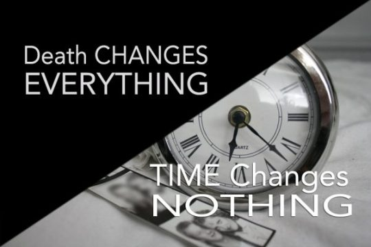 death-changes-everything