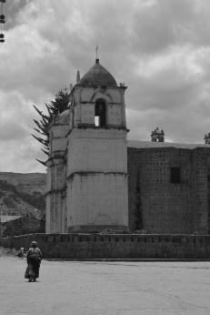 Cabanaconde Square
