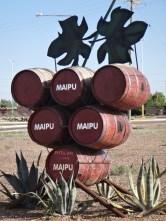 The wine capital