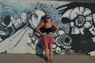 Graffiti Grace