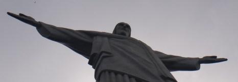 Christ the Redeemer- Rio