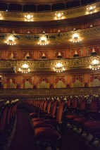 Teatro Colon- Buenos Aires