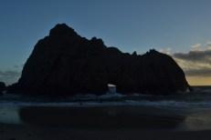 Pfeifer Beach