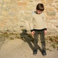 leather sweater maison victor casual and smart ottobre (1)