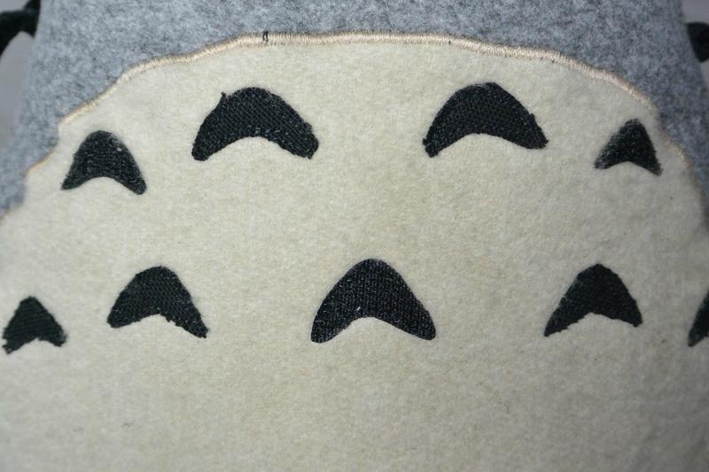 Totoro d'activité (5)