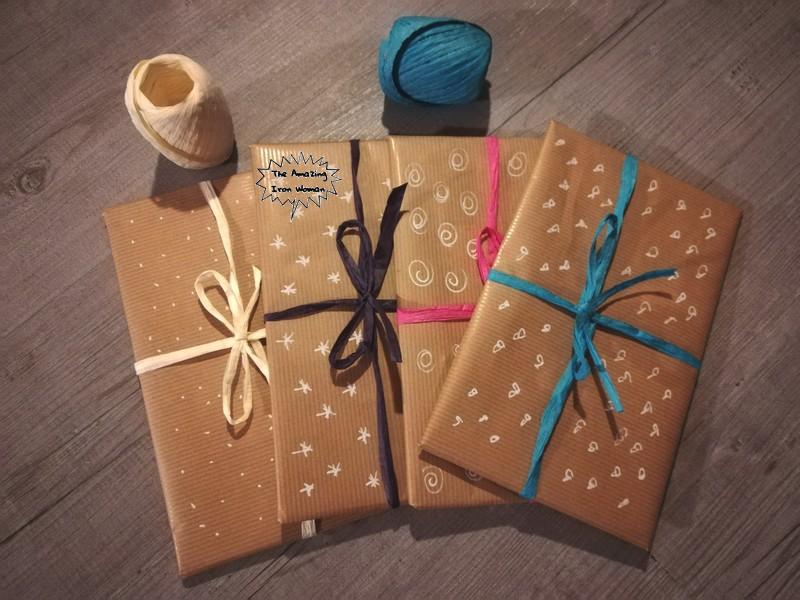 Emaballage cadeau