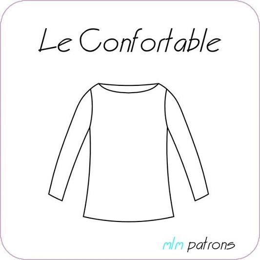 le confortable MLM