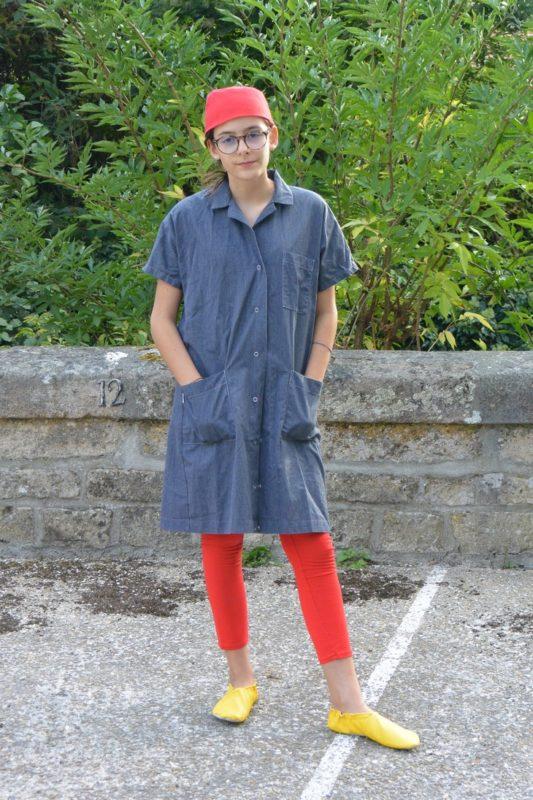 Déguisement Pantalon