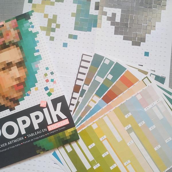 Poppik DIY Festival