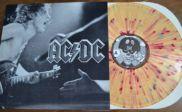 AC DC Japan 81 bw mcv