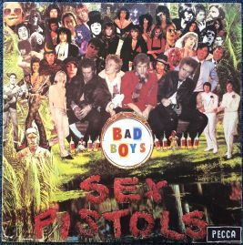 Sex Pistols BB77