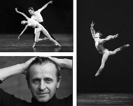 life lessons ballet