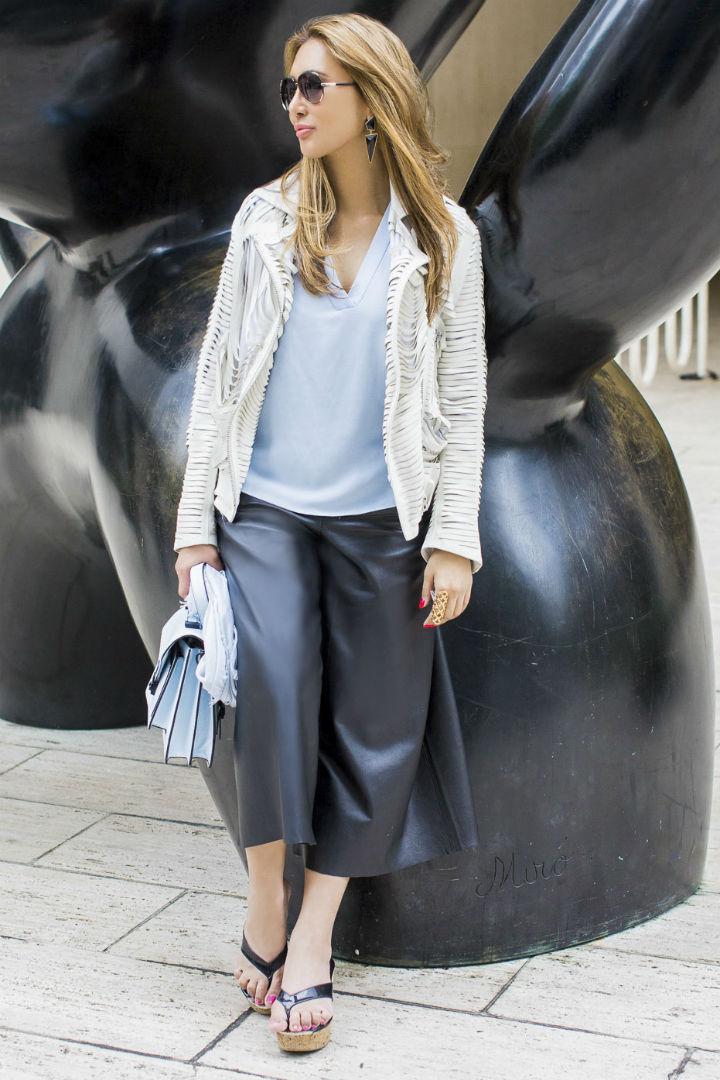 Heidi Blk Pants 8