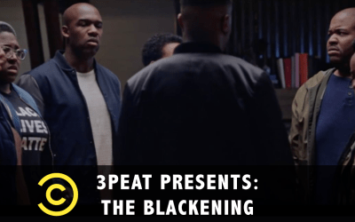 The Blackening: Playing with Race and Racism