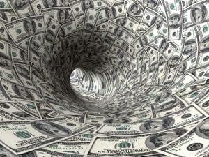 Budget driven companies