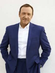 Kevin Spacey teaching