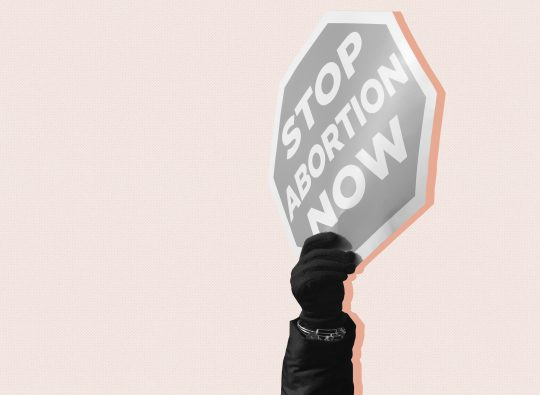 Abortion is Wrong. It's Also Unconstitutional.