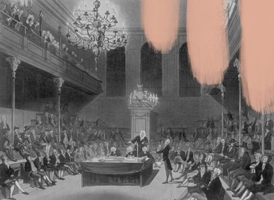 Politicking Christianly: William Wilberforce
