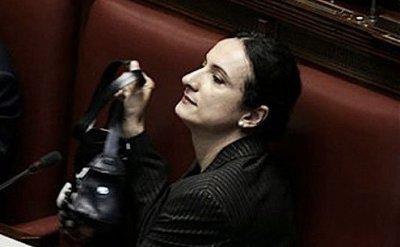 transgender, sex change, politics, Italy, Luxuria