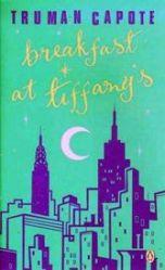 Truman Capote, Manhattan, Audrey Hepburn
