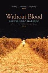 Baricco, Spanish Civil War, novella