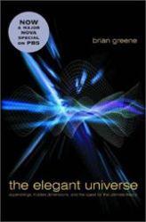 Brian Greene, string theory, physics