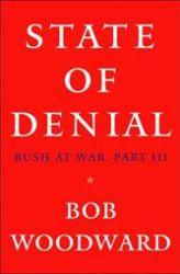 Bob Woodward, George W. Bush, White House, Iraq