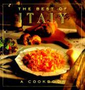 Evie Righter, Italian cooking, cookbook
